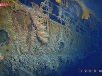 Titanic'in 14 Yıl Sonra Görüntülenmesi