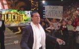 WWE Alberto Del Rio Efsanevi Girişi