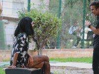 Kız Tavlarken Travestiye Denk Gelmek