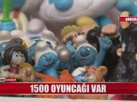 1500 Oyuncaktan Fazlasına Sahip Olmak (Nostalji İçerir)