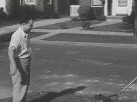 50'li Yıllarda Ortalama Bir Amerikan Ailesinin Günlük Yaşamı