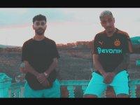 Heijan - Suç Ortağı (Feat. Muti)