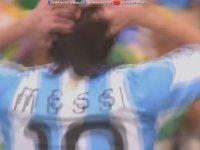 Lionel Messi'nin En İyi Gol Pozisyonları