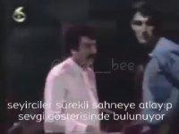 Müslüm Gürses'in Konserinde Bıçaklanması (1992)