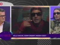 Norm Ender'i Tanımıyorum - Killa Hakan