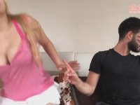 Burçin Burjuva ile Dokun Bana - Touch My Body Challenge