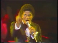 Michael Jackson - Rock With You - Sahne Performansı (1980)