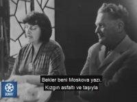 Nâzım Hikmet'in Konuşması (1962)