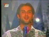 Tarkan - Sarıl Bana (1993)