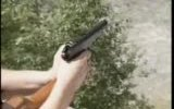 silah atış denemeleri