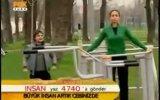 Gavat İbo Eskort Sibel'le Spor Yapıyor  Arka Sıradakiler