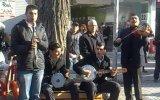 Kamanlı Müzisyenler Ankara Kızılay