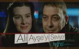 Ali Kınık - Ali Ayşe'yi Seviyor (Ali Ayşe'yi Seviyor Dizisi)