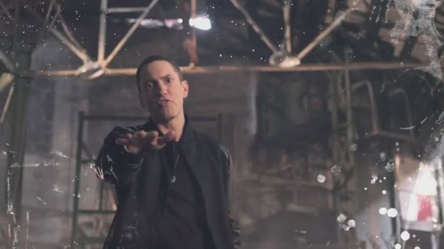 Скачать музыку eminem featroyce da 59 above the law