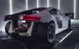 Yeni Audi R8 V10 Plus