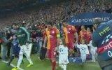 Galatasaray 3-2  Real Madrid (Maçın Geniş Özeti) HD