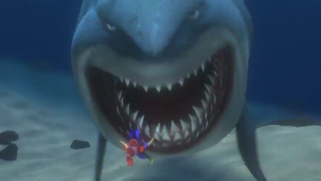 Kayıp Balık Nemo