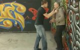 Krav Maga - Street Fighting With Alain Formaggio