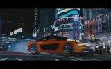 Hızlı ve Öfkeli 6 - Son Sahne - Jason Statham