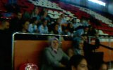Dilaver Orta Okulu Voleybol Maçı (Zonguldak Caycuma)