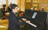 Senfonik ilahiler NURİ CEMALİ HAKKIN VİSALİ Kaside YouTube Enstrumantel Piyano Fon Melodik Müzik