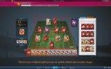 Joygame Goley - Takım Maliyet Sistemi