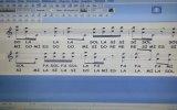 Apaçi Dansı Blok Flüt Melodika Piyano Notası Dinleyerek Öğrenin