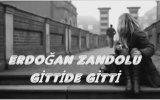 Erdoğan Zandolu - Gittide Gitti