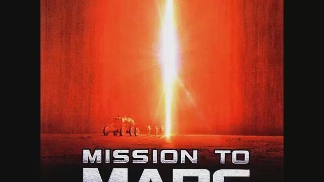 Where? (Mission to Mars, 2000)