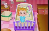 Baby Hazel Bed Time Game Video For Little Babies