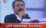 Latif Doğan - Kış Masalı (Canlı Performans)