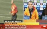 Mancini: Yüzde 80 Chelsea Turu Geçer