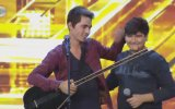 Mahmut ve Kadir - Sari Gelin (X Factor)