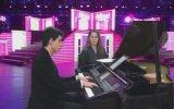 PİYANO İLE DİZİ Fim Müzikleri YAPRAK DÖKÜMÜ Solist: BURCU İzle Roman Hikaye Dizi TV Sinema Enstrüman