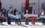 23 Nisan 2012, 7.Sınıf, Dünya Çocukları Defile Gösterisi