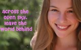 Bridgit Mendler - How To Believe - Lyrics On Screen
