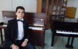 BENZEMEZ KİMSE SANA Türk Sanat Müziği PİYANO Müzeyyan Senar enstrumantel müzik f