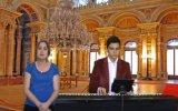 KLASİK Musikileri SAZ Semaileri ESERLERİ Piyano Piyanist Resitali KÜRDİLİHİCAZKAR SEMAİSİ Reşat Aysu