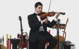 Urfa'nın Etrafı Dumanlı Dağlar Piyano Yöre Şanlı Urfa Türküsü Saz Bağlama Şarkı Güney Anadolu Piyano