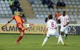 Elazığspor 0-1 Galatasaray - Maçı (Fotoğraflarla)