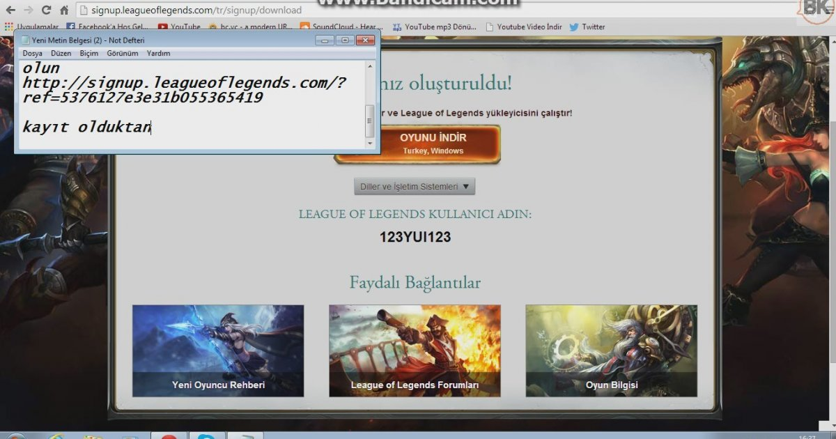 League of legends coupon rp