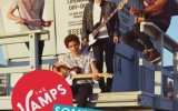 Demi Lovato Feat. The Vamps- Somebody To You (audio)