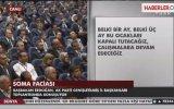 Erdoğan'dan Gazeteci İçin: Neden Yüzüne Tükürmüyorsunuz?