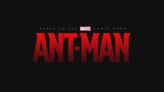 Ant Man kısa tanıtım filmi