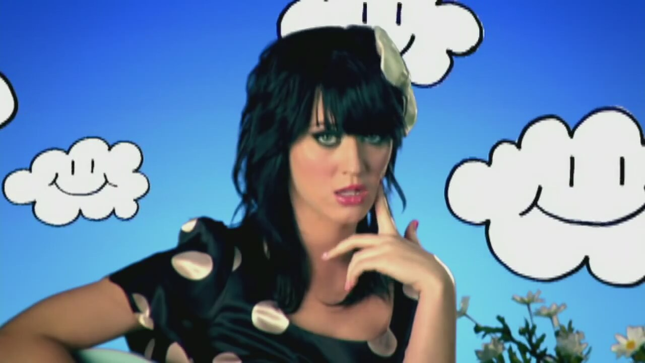 Katy Perry - Ur So Gay Lyrics MetroLyrics