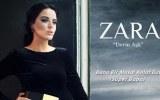 Zara - Senden Vazgeçmem (2014 Yepyeni)