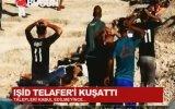 IŞİD Terörü 1700 Polisi İnfaz Etti