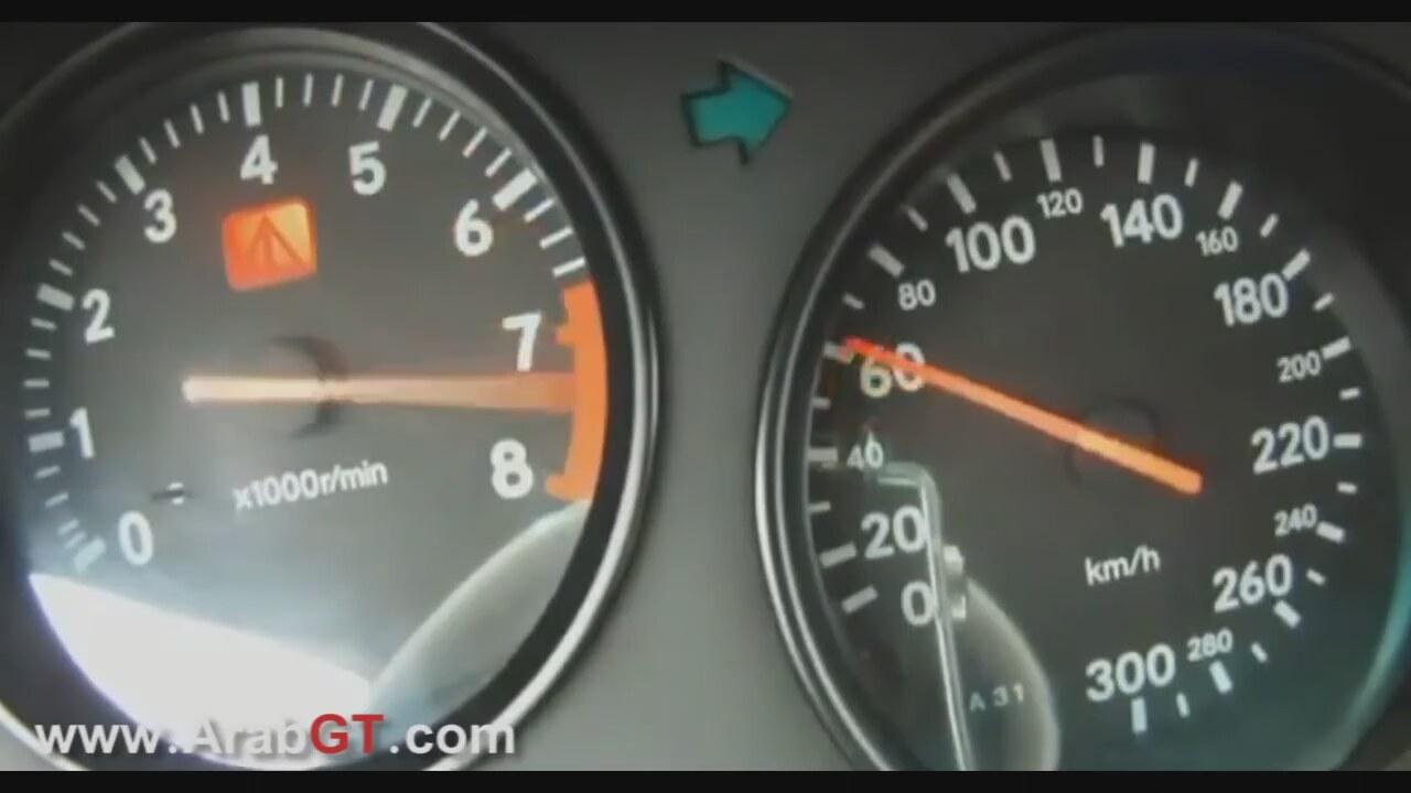 Toyota Supra Top Speed Toyota Supra Top Speed
