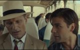 The Two Faces Of January Official Trailer