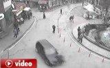 Bartın Mobese Trafik Kazaları